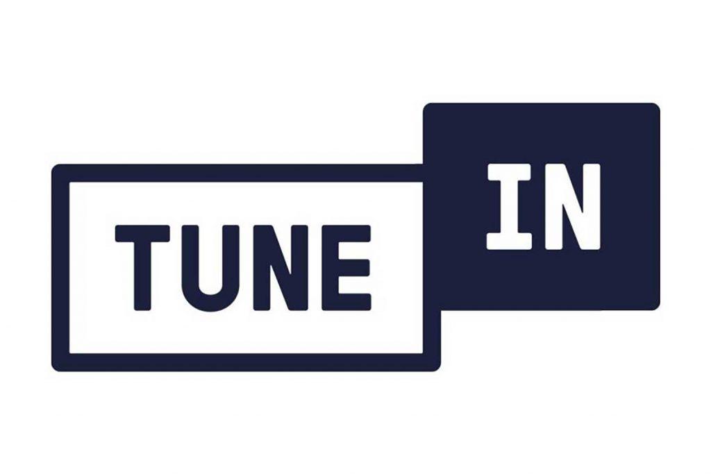 Add Your Radio Station to TuneIn