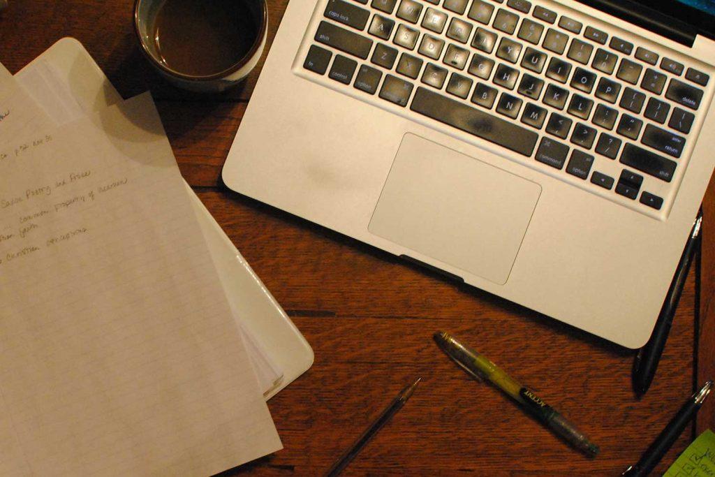 How to Write a Radio Script