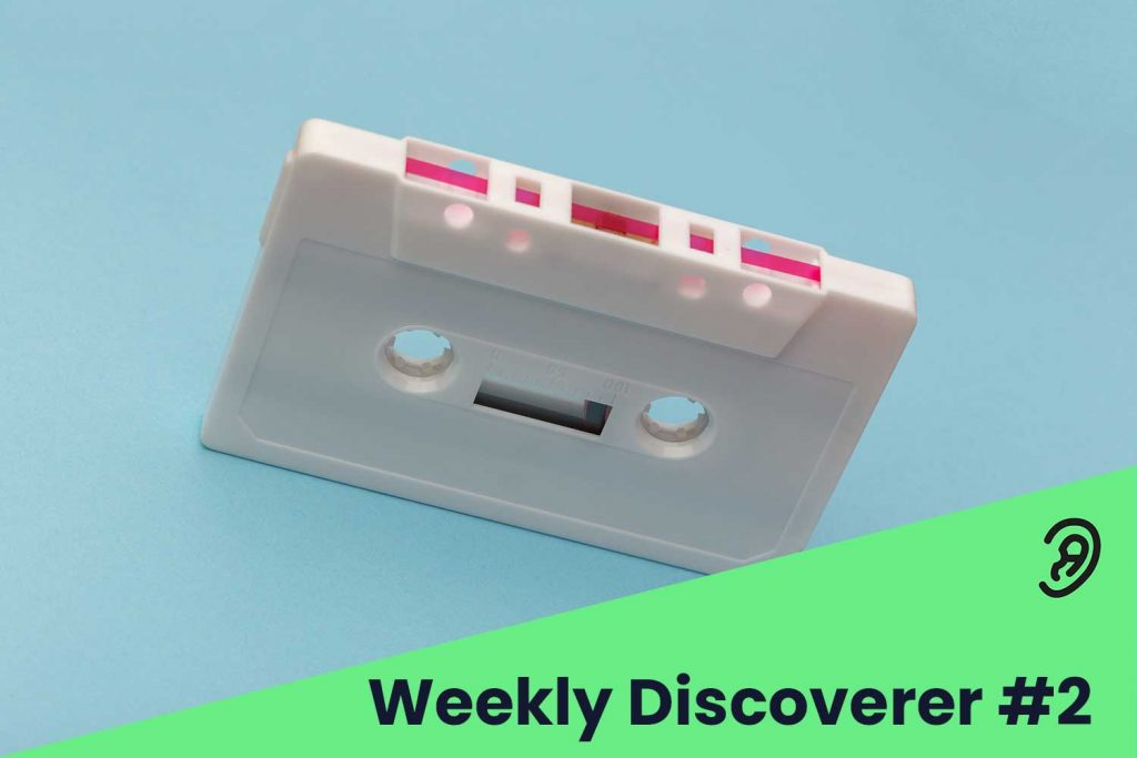 Weekly Discoverer 2