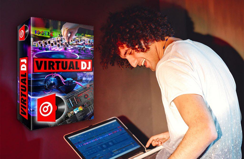 VirtualDJ Setup For Your Online Radio Station